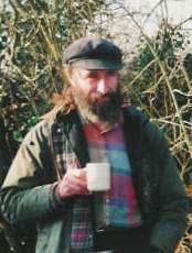 Eric Bird - tea philosopher